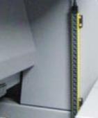 Dispositif de sécurité du Bindmaster 2
