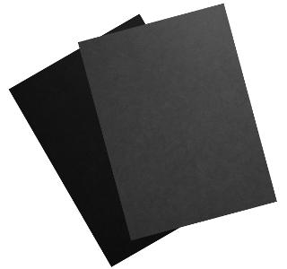 Plats de couvertures de reliure Fastback